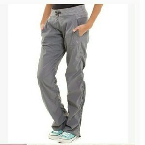 Grey Ivivva studio pants